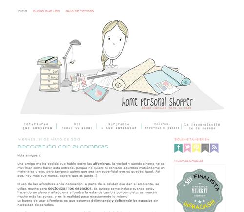 Home personal shopper decomanitas - Home personal shopper ...