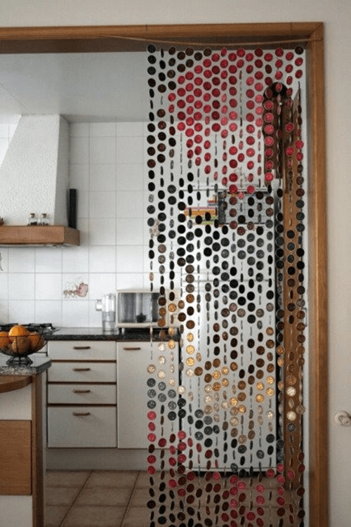 Tinas De Baño Viejas:reciclar capsulas de Nespresso para decorar