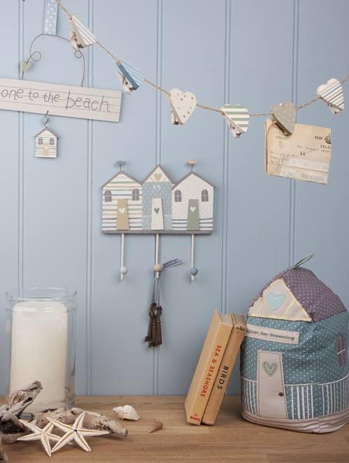 Decorar la casa de playa objetos para acentuar el estilo for Objetos baratos para decorar