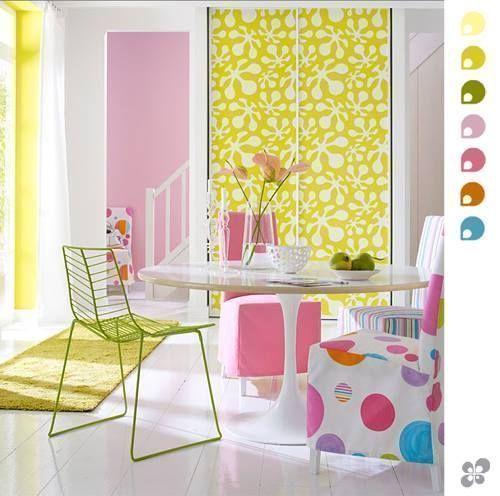 Nuevos Colores En Decoraci N Para Interiores De Casa Decomanitas