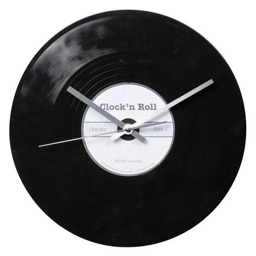 Ideas para decorar con viejos discos de vinilo decomanitas - Discos vinilos decorativos ...