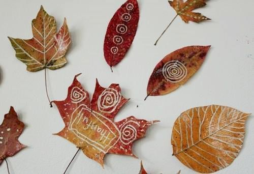 decoracion de interiores rusticos economicos:Ideas originales de decoracion para interiores de casas en otoño