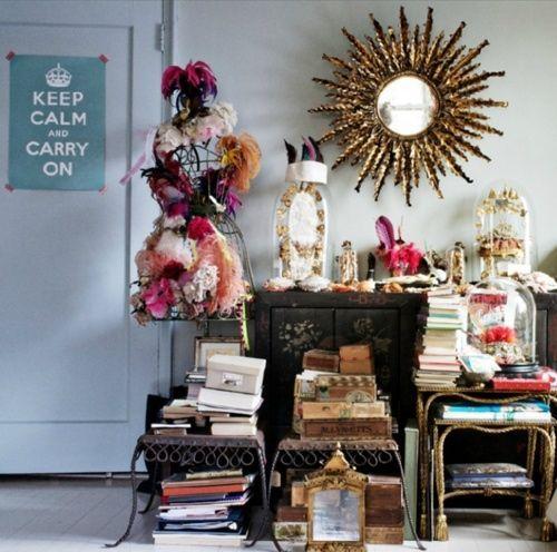 Que Es Decoracion Eclectica ~ que es estilo boho chic en decoracion de interiores 4  Decomanitas