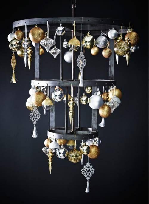 Nuevas decoraciones de navidad del cat logo ikea decomanitas - Decoracion de ikea ...