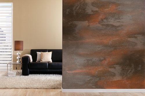 C mo pintar mi casa con pinturas decorativas i pintura - Pinturas decorativas en paredes ...