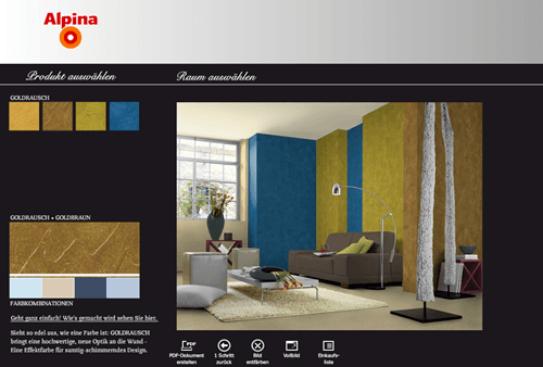 Decorador virtual para interiores de casas 2 decomanitas for Programa para decorar interiores online