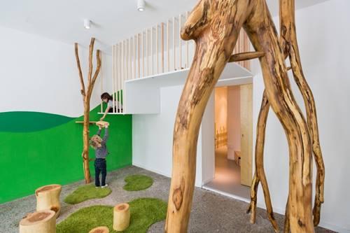 Rboles secos para decorar interiores de casas 2 decomanitas - Arboles decoracion interior ...