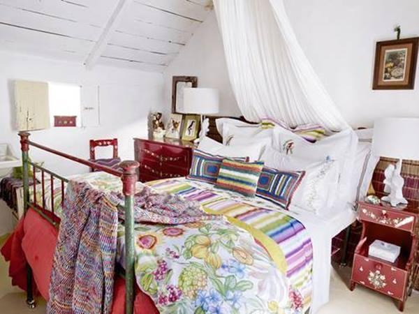 Boho chic by zara home 4 habitaciones de la colecci n - Jaulas decorativas zara home ...