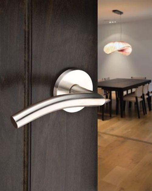C mo elegir manillas y herrajes para puertas de interior for Manillas puertas rusticas