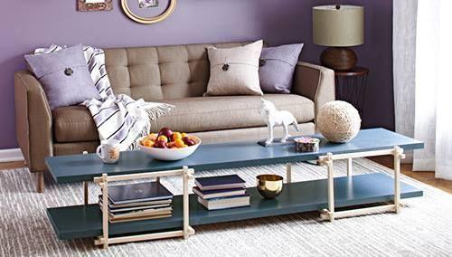 Ideas para reciclar muebles mesas, espejos y cabeceros a ...