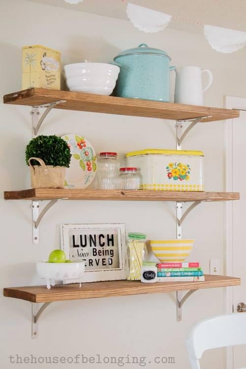 Ikea tablas estanterias