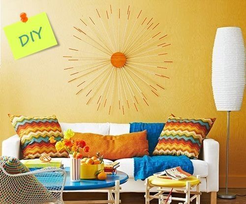 Manualidades para decorar la casa con inspiraci n asi tica Manualidades faciles para decorar la casa
