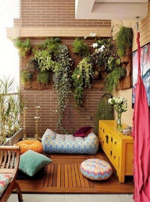500 672 en decorar terrazas pequeas - Decoracion De Terrazas Pequeas