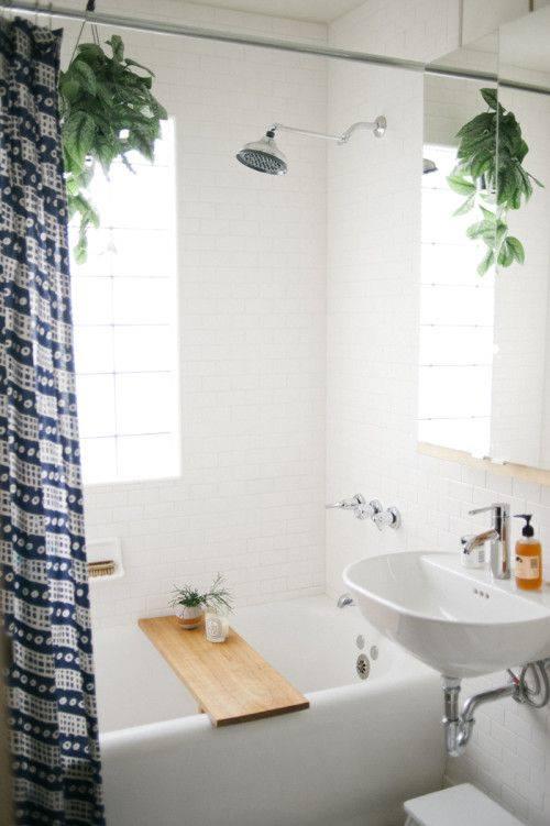Baño Pequeno Vintage: 751 en Decoración de cuartos de baño pequeños con ideas vintage