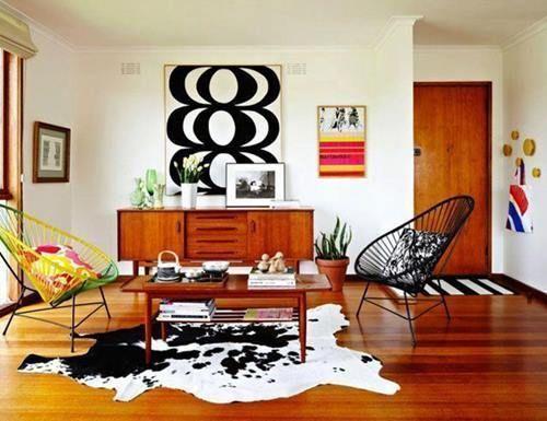 Silla Acapulco, de México a la eternidad en muebles de diseño
