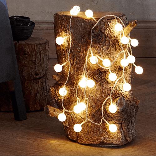 Tienda de decoraci n online con juegos de luces led para - Luces decorativas ikea ...