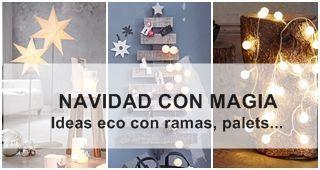 banner Navidad con magia