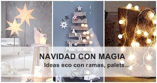 banner ideas de Navidad