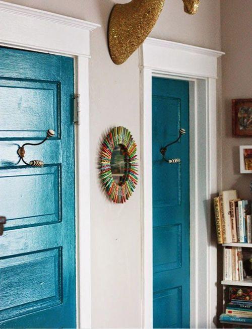 10 Manualidades Con Pinzas De Madera Para Decorar Tu Casa