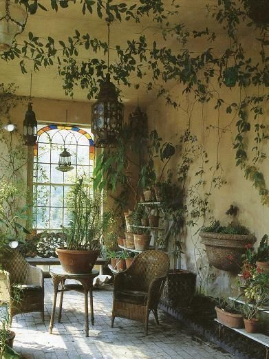 Mi casa mi selva 20 ideas para decorar con plantas de for Ideas para decorar mi casa