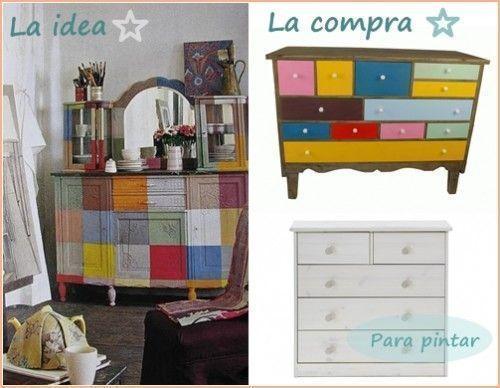 Las 10 ideas de decoraci n vintage que m s realzan tu casa for Decoracion vintage casa