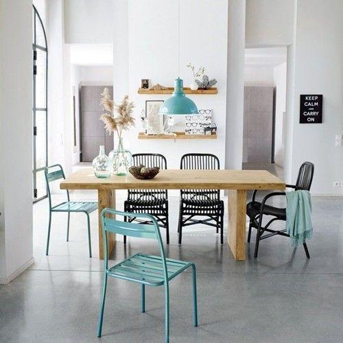 Tiendas de decoraci n online la redoute maison de charme decomanitas for La redoute chaises salle a manger