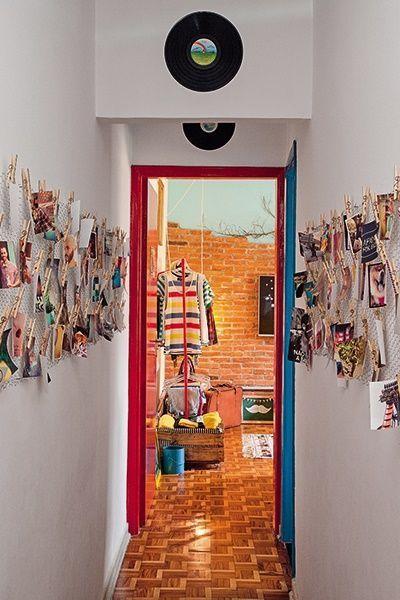 Casas con encanto decoraci n reciclada y optimista en for Decoracion con encanto