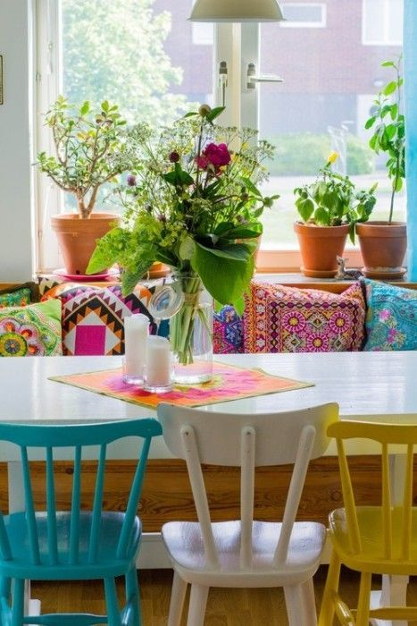 20 ideas para pintar muebles de madera antiguos a todo - Todo en muebles ...