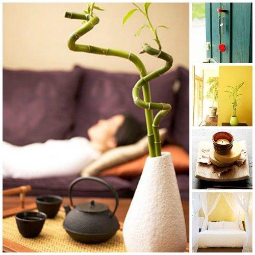 10 consejos de decoraci n feng shui de menamobel para el for Decoracion de habitaciones feng shui