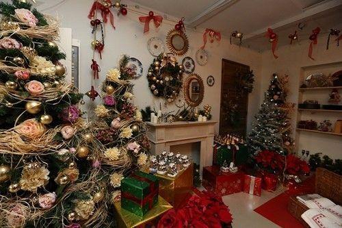 Mercadillos navide os carrefour pop up store en el centro for Mercadillos navidenos madrid