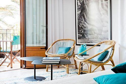 Gallery Of Amazing Casas Con Encanto Dolce Vita En Un Apartamento De M En  Ibiza Decomanitas With Casas Decoradas Con Encanto With Casas Decoradas Con  ...