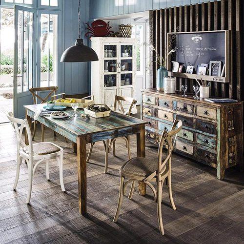 Muebles bonitos en tiendas de decoraci n online busca - Muebles maison du monde segunda mano ...