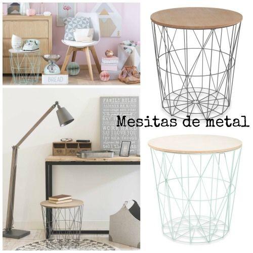 10 objetos trendy para decorar tu casa por poco dinero 5 - Decorar por poco dinero ...