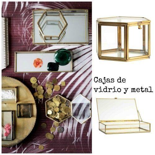 10 objetos trendy y decora tu casa por poco dinero - Decorar por poco dinero ...