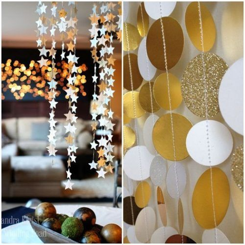 Ideas para decorar con glamour una fiesta en casa - Objetos de decoracion vintage ...