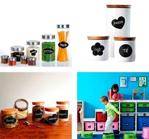 Orden en casa 10 ideas para organizar armarios c modas for Orden en casa ikea