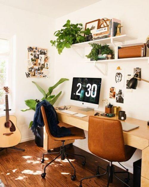 Sillas de oficina con estilo para trabajar y estudiar en - Ikea sillas oficina ninos ...